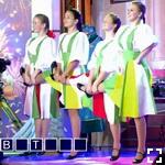 Латвийский традиционный народный танец