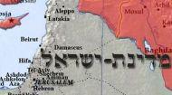 Еврейский миф: «Великий Израиль - от Нила до Евфрата!..»