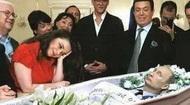 Новости ТВ РФ: Нужно ли похоронить Владимира Путина?