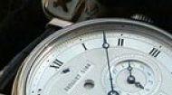 Блогозрение: Патриарх без ретуши, или «Часы-невидимки»