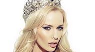 «Мисс Земля» рассказала в эфире о преступлениях Путина и нищете в РФ