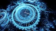 Закон Времени - Ключ к Божьим Законам Жизни