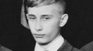 Александр Литвиненко: «Из биографии В.В.Путина»